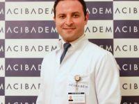 Dr. Hüseyin Gerçek Acıbadem'de göreve başladı