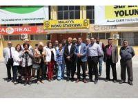 CHP, yeni stadın isminin 'İnönü' olarak kalmasını istiyor