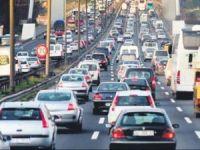 Trafikte 'İnteraktif Uyarı ve İnteraktif Denetim Sistemi' dönemi başlıyor
