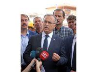 """Darbe Komisyonu Başkanı Petek: """"FETÖ'nün ipliğini pazara çıkardık"""""""