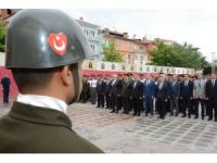 Aksaray'da Jandarma Teşkilatının 178. kuruluş yıldönümü kutlandı