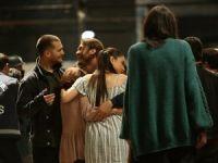 'İçerde'nin Finalinde Çetin Tekindor'un Oyunculuğuna Herkes Hayran Kaldı