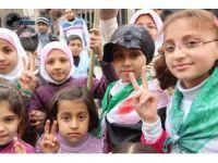 "TKÜUGD: ""65 milyon mülteci var"""