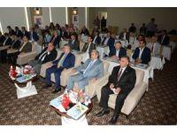 - Türkiye'nin hayvancılığı Aksaray'da masaya yatırıldı