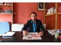 ASKF Başkanı Küçük'ten Serhat Ardahanspor için destek çağrısı