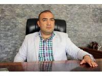 Kastamonu Belediyespor Kulüp Başkanlığına Çapraz seçildi