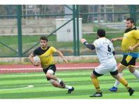 Rugbyde Eskişehir'e milli gurur