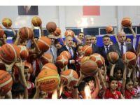 Gençlik ve Spor Bakanı Kılıç, Şırnak'ta