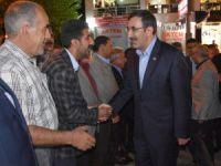 """AK Partili Yılmaz: """"Tuzağa düşmeyeceğiz"""""""