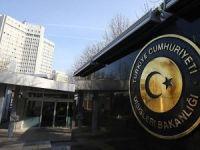 Türkiye'den Yunanistan'a Ayasofya kınaması