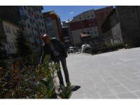 Başkan Korkut, Muratpaşa Kent Meydanı için acele ediyor