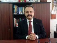 2017'nin 'Türk Dili Yılı' ilan edilmesine destek