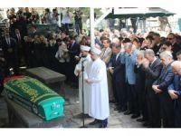 Bakan Özhaseki'nin acı günü
