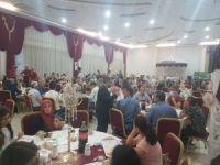 Şahinbey Plazadan Şehit ve Gazi ailelerine iftar