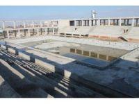 Malatya, 170 milyon TL'lik spor tesisi yatırımını kullanamıyor