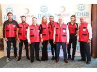 Kızılay, Türk Tekstili ile dünyaya iyilik taşıyacak