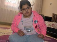 Engelli kızın tekerlekli sandalyesini çaldılar
