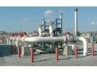 Taşköprü'ye yılsonuna kadar doğalgaz hattı döşenecek