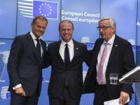 """AB Konseyi Başkanı Tusk: """"Brexit'ten sonra AB ve İngiltere vatandaşlarının haklarını korumak istiyoruz"""""""