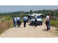 Tarla kenarındaki cinayetle ilgili 3 tutuklama