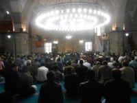 Mehmetçik Vakfı mevlit okuttu