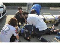 Bayram arifesinde kazada hayatını kaybetti