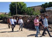 Midyatlı köylüler bayram geleneğini yaşatıyor