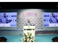"""Cumhurbaşkanı Erdoğan: """"AK Parti'nin ana omurgası sapasağlam ayaktadır"""""""