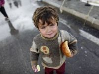 Suriye'de savaşın gölgesinde Ramazan Bayramı