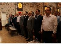 AK Parti Manisa Teşkilatı bayramlaştı