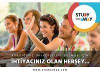 Studyaway, üniversiteler arası köprü olacak