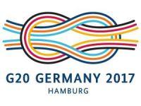 G20 zirvesi  için 20 bin polis görev yapacak