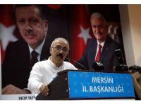 """Bakan Elvan: """"Terör örgütleri ve işbirlikçileri ülkemizin önünü asla kesemeyecek"""""""