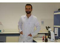 Türk bilim insanı Amerika yolcusu