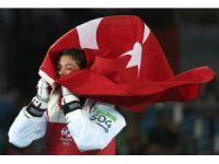 Nur Tatar, Dünya Şampiyonu