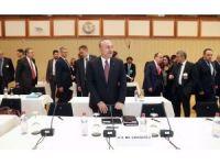 Kıbrıs Konferansı başlıyor
