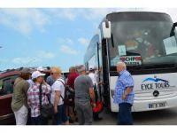 """'Herkes için Adalet"""" yürüyüşüne Doğu Karadeniz'den destek"""