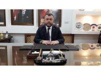 AK Parti Düzce İl Başkanı Hikmet Keskin;