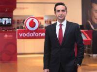 Vodafone, bayramda GSM trafiğine ait verilerini açıkladı