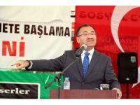 Bakan Bozdağ, CHP'yi yalancılıkla suçladı