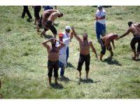 2014 yılının Kırkpınar Başpehlivanı Fatih Atlı iddialı geliyor