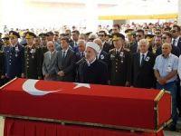 Şehit Jandarma Er Demirel, Ankara'da son yolculuğuna uğurlanıyor
