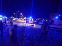 Afyonkarahisar'da feci kaza: 4 ölü, çok sayıda yaralı