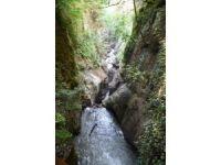 Samadere şelalesinde yaz sezonu açıldı