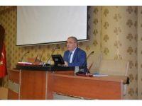 Vali Ahmet H.Nayir: Hedefimiz insanımızın mutluluğu olmalı