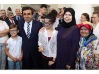 Diyarbakır yeni Valisi Güzeloğlu Kocaeli'ne veda etti