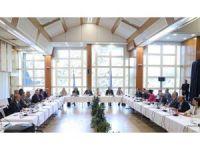 Kıbrıs Konferansı 2'inci gününde