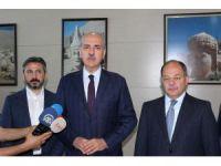 Başbakan Yardımcısı Numan Kurtulmuş'tan Afrin açıklaması: