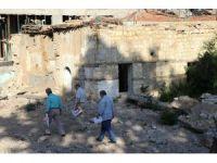 1500 yıllık medrese restore edilecek