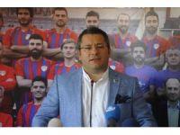 Silivrispor'u şampiyon yapan Ümit Kalko, hakkındaki ithamlara ve iddialara cevap verdi